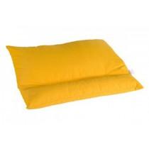 Grikių lukštų pagalvė 60 x 50 cm.