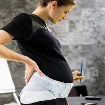 Diržas nėščiosioms LombaMum 0805 1
