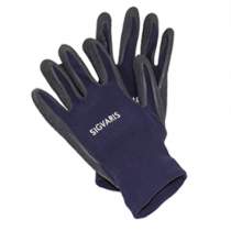 SIGVARIS auxiliary textile gloves 1